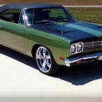 "Pro Touring 1969 Plymouth Road Runner – The ""Big Hemi"""