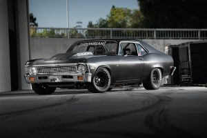 1972 Chevrolet Nova Hoonigan Napalm Nova Muscle Car Definition 06