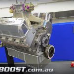 How To Build Horsepower on Ford 461 Windsor V8