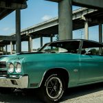 The Greatest Chevy Ever – 1970 Chevrolet Chevelle SS 454 LS6