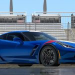 The Legendary Racer – 2017 Chevrolet Corvette Grand Sport