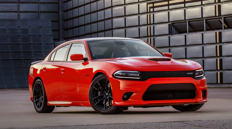 dodge modern mopar news the 2017 dodge charger daytona specs video ...