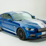 The New Powerful 2017 Shelby Mustang GTE