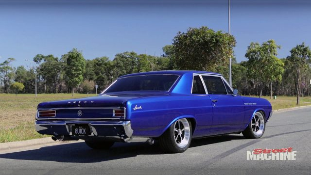 The Coolest Pro Touring 1964 Buick Special With A 1600