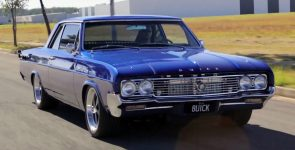 The Coolest Pro Touring 1964 Buick Special With A 1600 Horsepower NRE