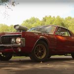 Awesome LS Powered 1967 Mercury Cougar