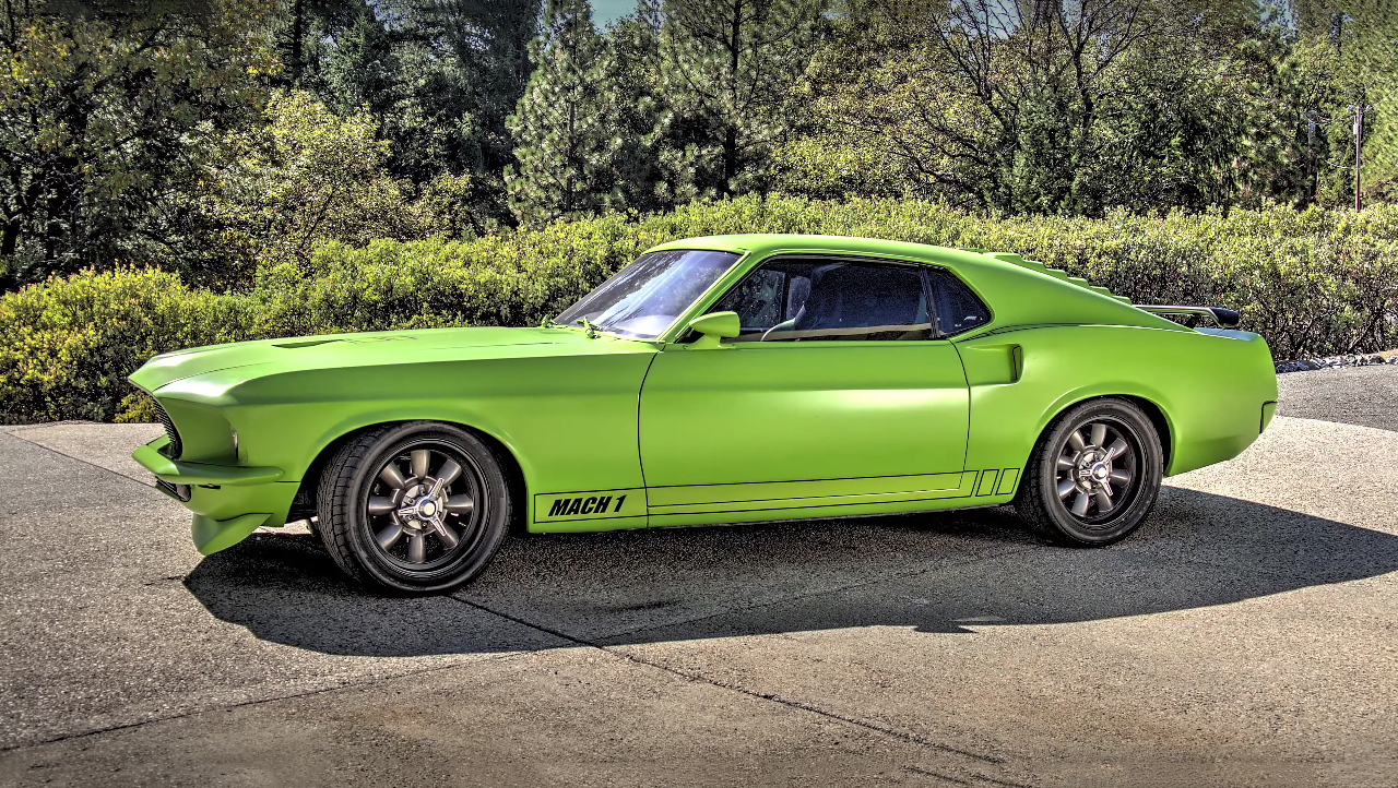 1971 Mustang Pro Touring >> sublime-1969-ford-mustang-351-mach-1-dark-horse-customs-muscle-car-definition-04 - MCD