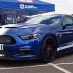 The New and Powerful 2017 Ford Shelby Mustang Super Snake 50th Anniversary
