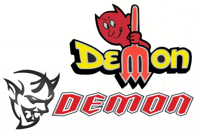 The New 2018 Dodge Challenger Srt Demon What We Know So Far