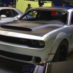 The New 2018 Dodge Challenger SRT Demon – What we know so far!