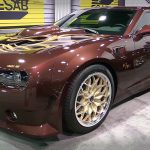 The New 2017 Pontiac Firebird Hurst Trans Am Edition