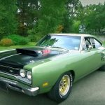 Take A Look At This Beast – 1969 Dodge Coronet Super Bee