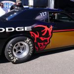 Finally! Dodge Demon First Public Appearance and 1/4 Mile Shakedown