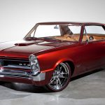 Take a Look at this Bitchin 1965 Pontiac GTO