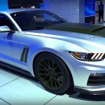 Roush P51 Mustang – Everything You Need To Know