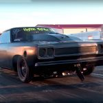 This 1969 Plymouth Roadrunner Called The Hate Tank is Absolute Savage