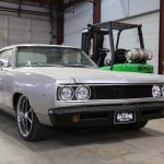 Amazing 1968 Dodge Coronet 500 by Gas Monkey Garage