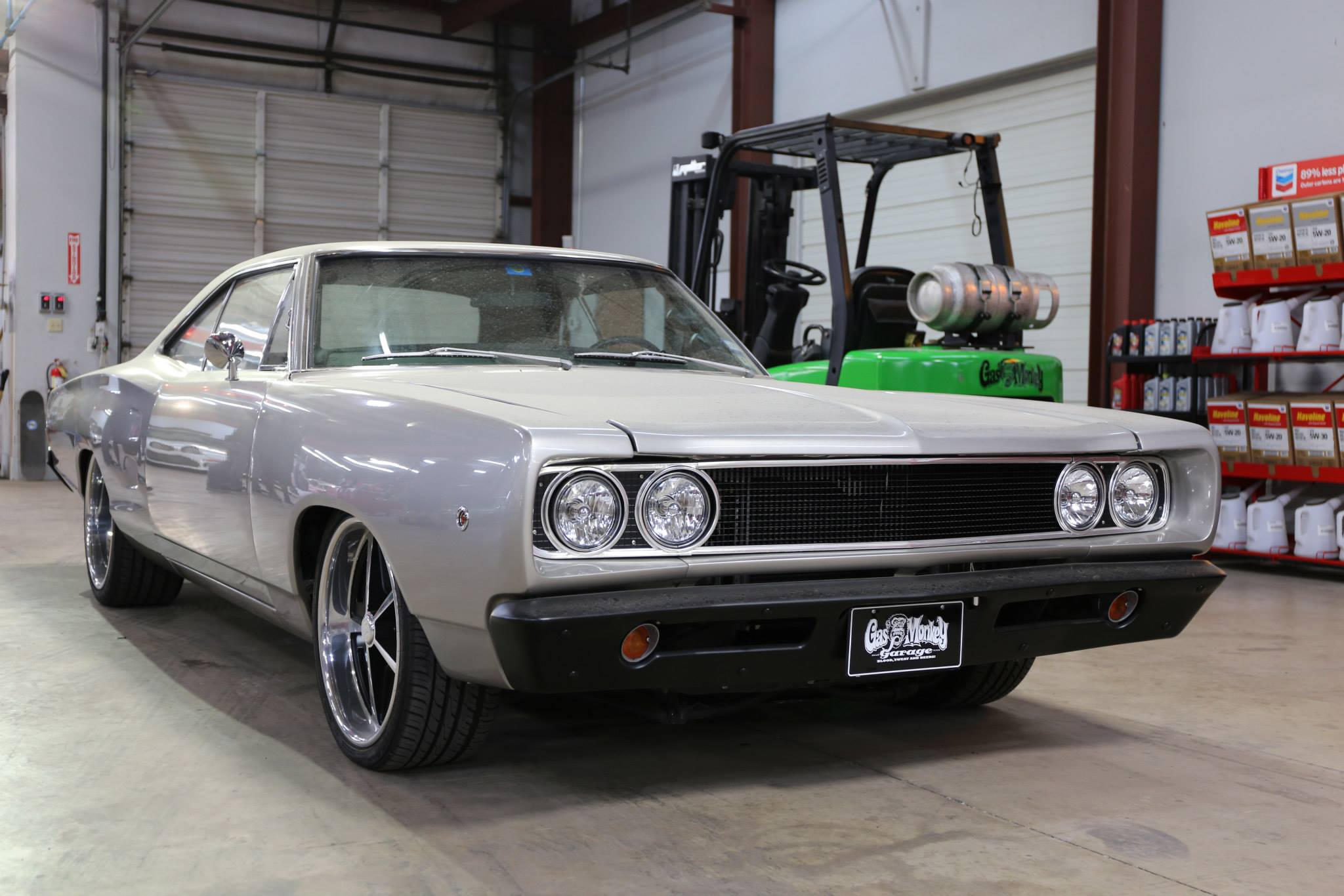 Gas Monkey Cars For Sale