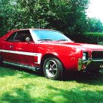 1969 AMC Javelin 290 HO SST – Story That Last Forever