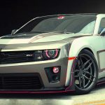 Mind-Blowing & Modified 2015 Chevrolet Camaro ZL1