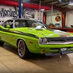 How To Install Modern 392 SRT Hemi V8 in Classic 1971 Dodge Challenger R/T Scat Pack