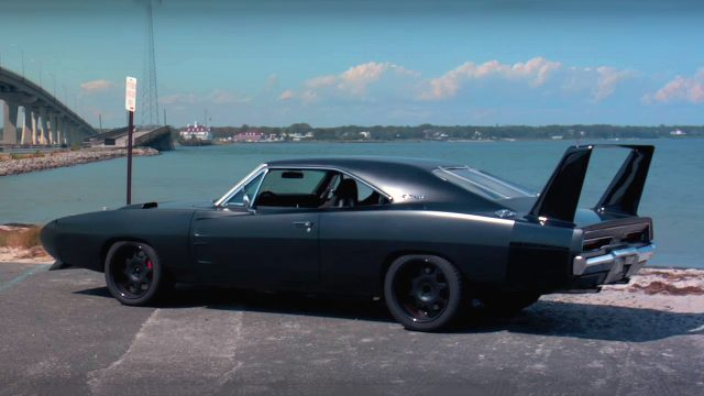 The World Famous Pro Touring 1969 Dodge Daytona
