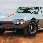1963 Chevrolet Corvette Grand Sport – Copy of the Most Expensive Vette Ever