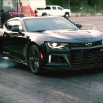 Meet the World's Fastest ZL1 Camaro – Faster than a Demon!