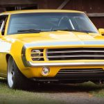 Find out the Story Behind the Goodguys 1969 Chevrolet Camaro G/RS