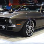 Restomod 1971 Ford Mustang Mach 1 by Chip Foose