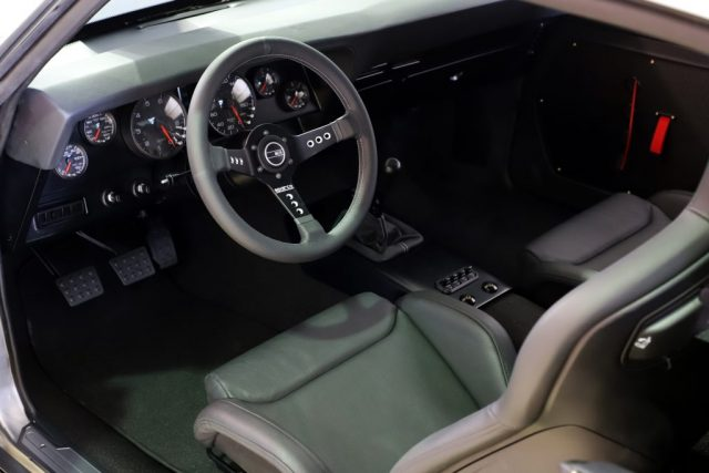 AXIS Camaro by Roadster Shop Interior