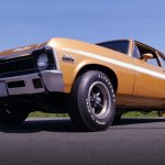 Check this Beautiful 400 Horsepower 1972 Chevy Nova 350 Rally