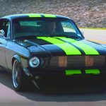 This '68 Mustang is Faster than any Supercar on the Planet!
