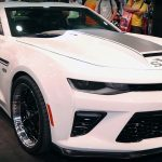2018 Yenko/SC Stage II Camaro with 1000 Horsepower – In Details
