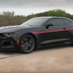 The Exorcist – The Fastest 6-Gen Camaro on the Planet