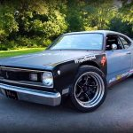 One of a Kind 1973 Plymouth Duster #ProjectRecycled