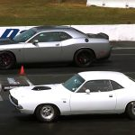 Old School vs New School Mopar Muscle Cars – Who is better?