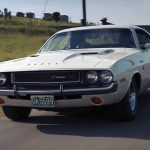 Vanishing Point 1970 Dodge Challenger and What Happened With the Original Cars !?
