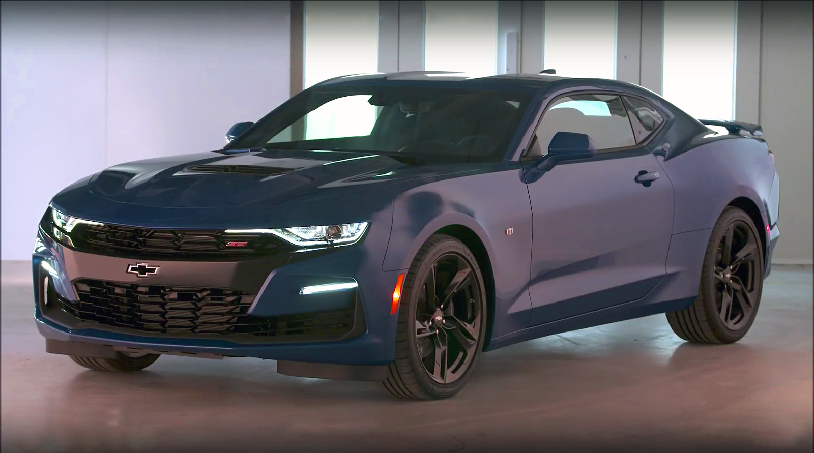 The New 2019 Chevrolet Camaro Is It Good Or Not