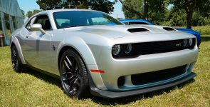 The New Invincible 797 Horsepower 2019 Challenger Hellcat Redeye - Everything You Need to Know