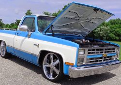 1980 Chevy Truck Archives Mcd