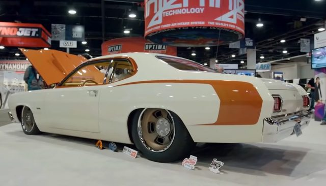 1974 Plymouth Duster Kasper