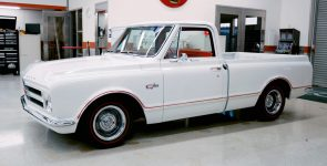 Factory 1967 Chevy C/28 by Chip Foose