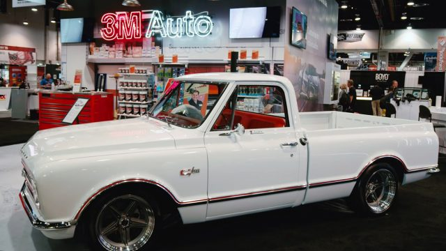 1967 Chevy C/28 by Chip Foose