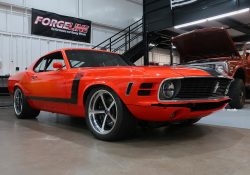 1970 Boss 302 Ford Mustang Pro Touring