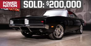 From $20k Barn Find to $200k Rock Star of Muscle Cars 1969 Dodge Charger