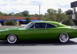 1968 Dodge SlamCharger