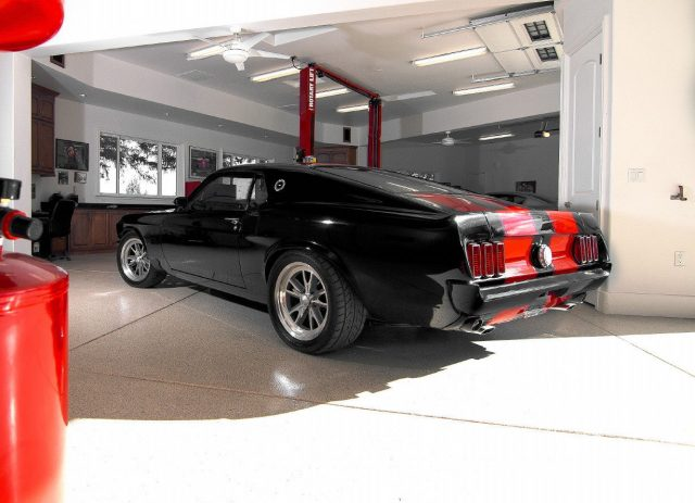 1969 ford mustang mach 1 fastback evil muscle car definition 02