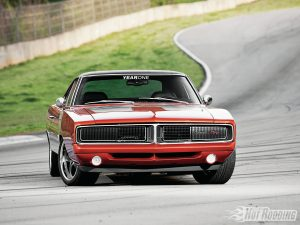 YearOne 1969 Dodge Charger RT muscle car definition 01