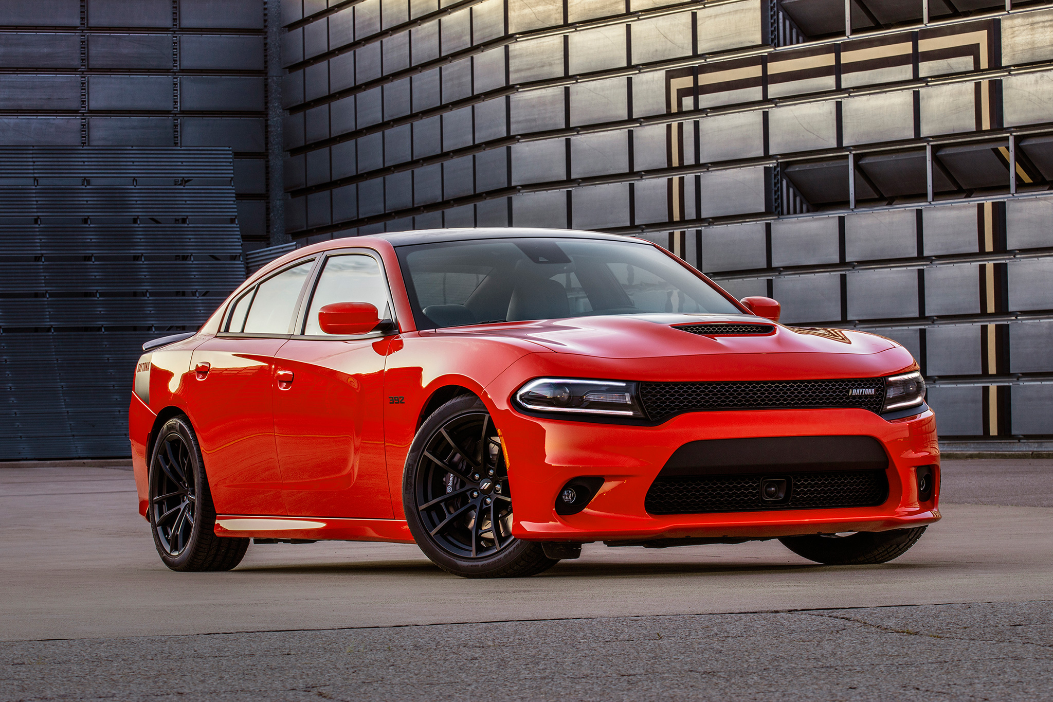 The 2017 Dodge Charger Daytona – Specs Video Photos